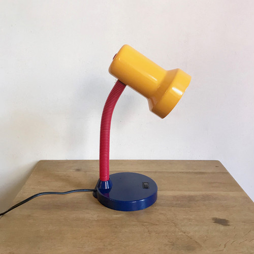 """Massive"" Mini Desk Lamp ベルギー"