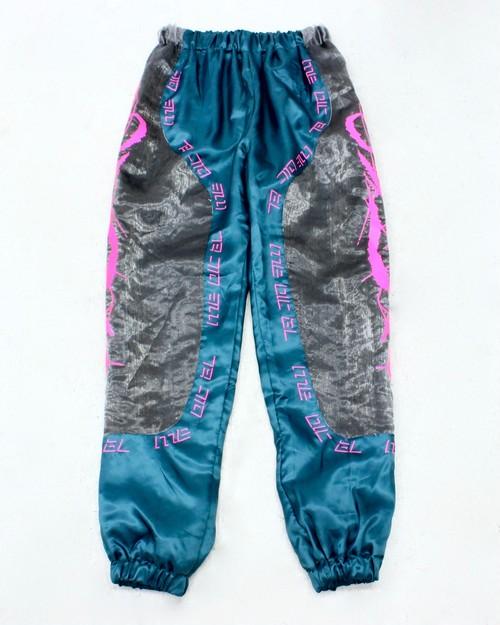 【me dic al】NITROGLYCERED PANTS