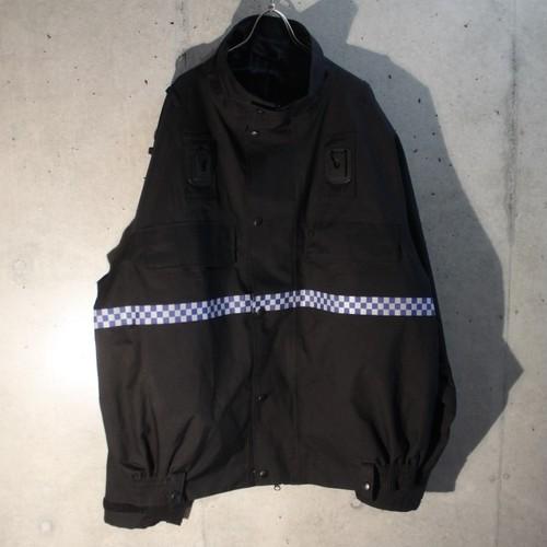 Uk Police WaterProof Jacket