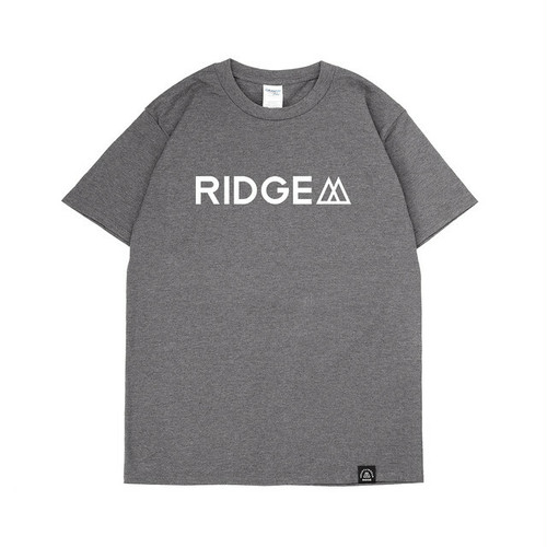 RIDGE MOUNTAIN GEAR / 2019 LOGO PRINT TEE