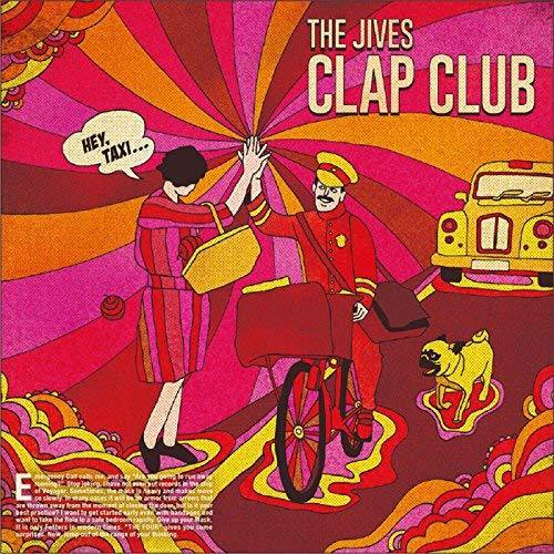 4部作第1弾EP「CLUP CLUB」(2nd EP)