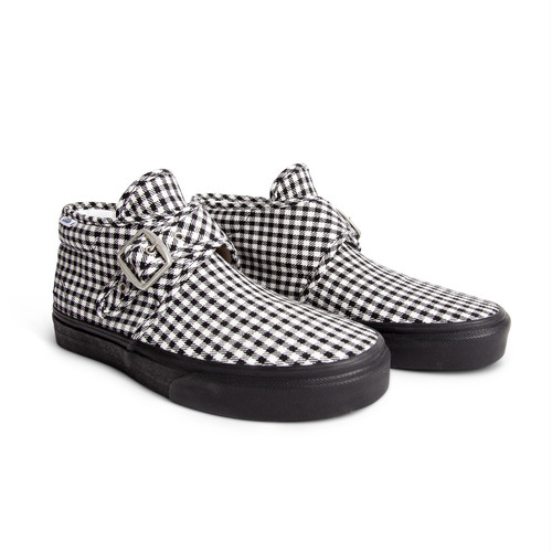 NOAH*VANS CHUKKA MS(Black)