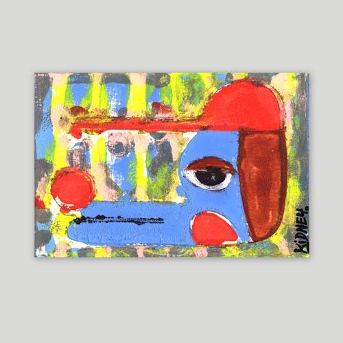 Rob Kidney/Crocodile Dog 01