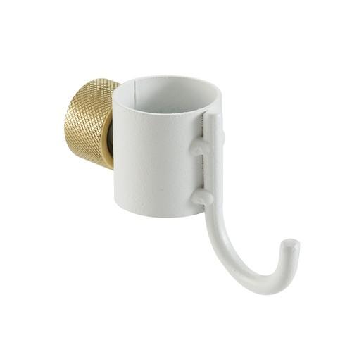012 Hook A ホワイト 縦専用 対応001,002,003