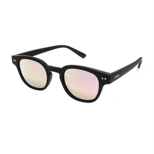 ZENITH Black Soft x Rose Mirror Polarized・VIDG00369(偏光レンズ)