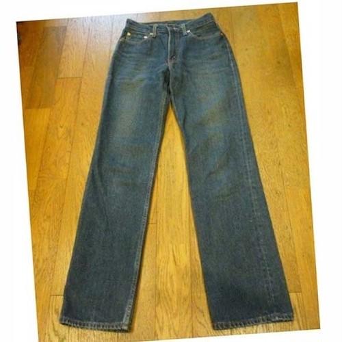 【送料無料】古着のLevi's W508-03 レディースジーンズ (29)