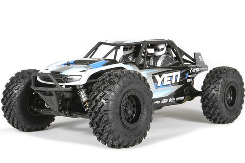 AX90025 Yeti™ 1/10th Scale Electric 4WD - Kit
