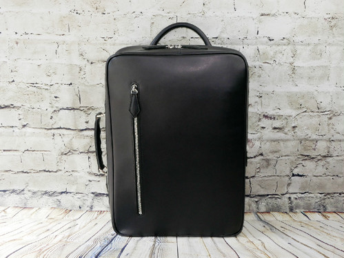 BUSINESS BACKPACK (2way) <ビジネスバックパック>