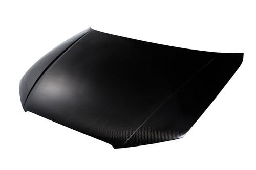 Audi A3シリーズ(DBA) DreamCarbon(表カーボンボンネット)BAUCF-01
