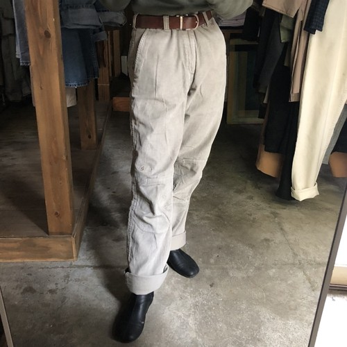 the north face corduroy pants