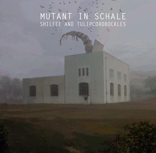 Mutant in Schale /SHILFEE