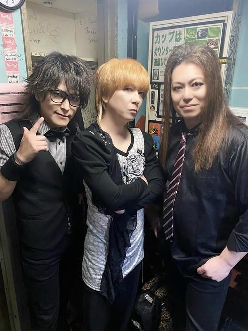 dufu check (2020年7月21日 公演)