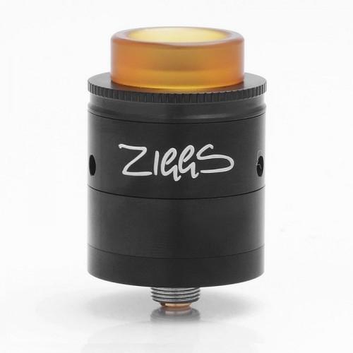 Ziggs 24 by Advken
