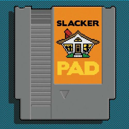 Slacker Pad - Slacker Pad