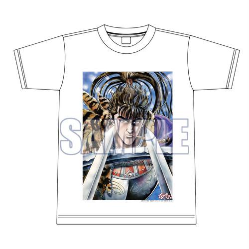【4589839359115先】花の慶次 -雲のかなたに- Tシャツ A /XXL