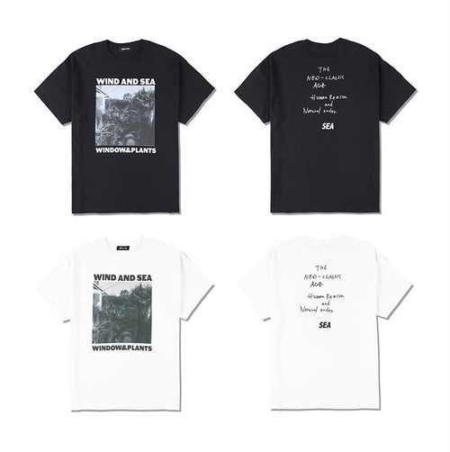 WDS (W&P) PHOTO T-SHIRTS