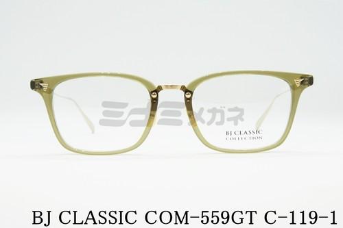 【リリーフランキーさん着用モデル】BJ CLASSIC(BJクラシック)COM-559GT C-119-1
