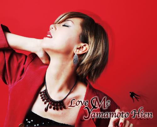 シングルCD『Love Me』