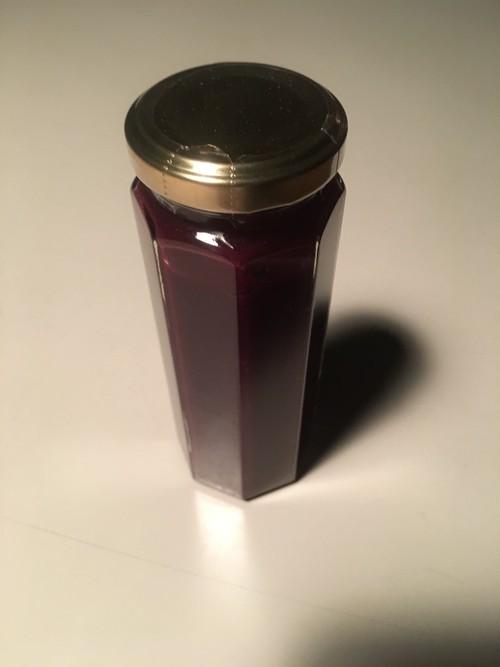 ブルーベリー ジュース100%pure juice 120ml