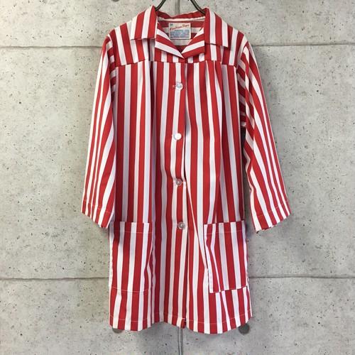 OLD  ストライプジャケット size:36