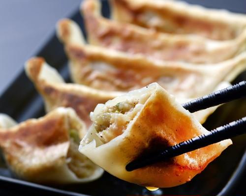 肉汁生餃子200個 40%OFF