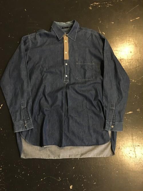 Y's for men pullover shirt