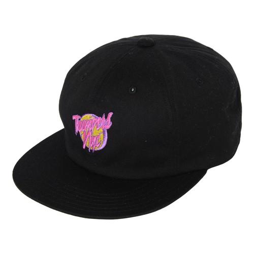 CRIME CAP(BLACK)[TH9S-028]