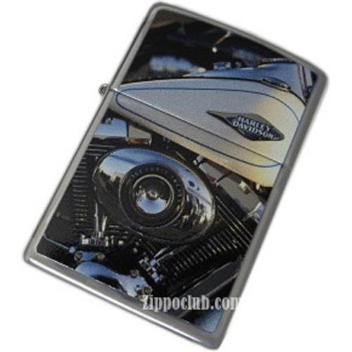 ハーレー・ダビッドソン・エンジン - Zippo H-D Engine