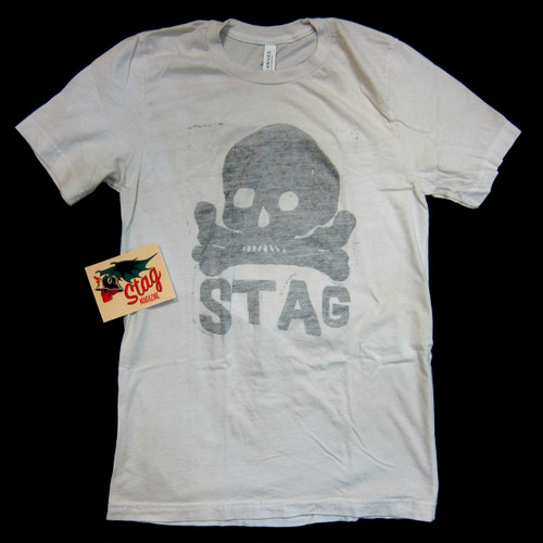 STAG magazine Shop Tee
