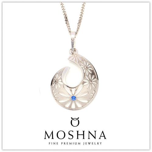 【MOSHNA:モシュナ】Blue Spiral ブルーコレクション
