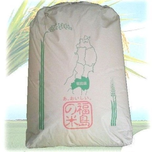 28年 福島県 コシヒカリ 1等米 玄米30kg