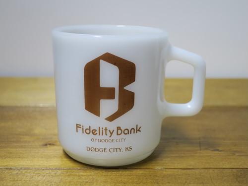 Galaxy FIDELITY BANK