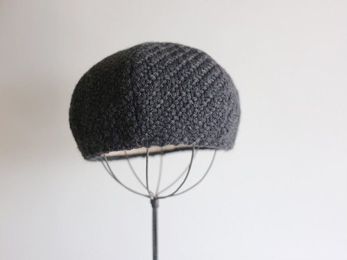 『カミーノ』(ベレー帽)