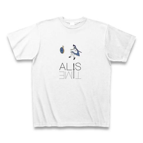 Tシャツ(ALISAA Winner model)