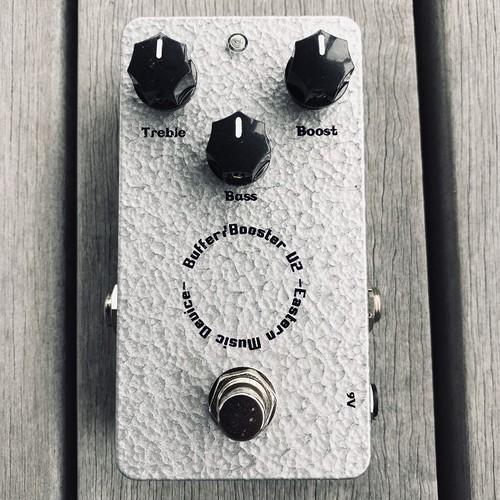Buffer/Booster V2