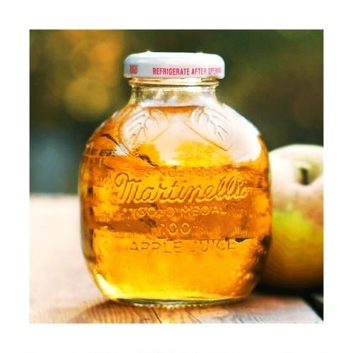 コストコ マルチネリ アップルジュース 296ml 1本 | Costco Martinelli Apple Juice 296ml 1bottle