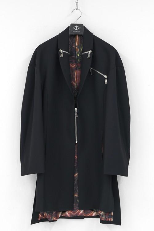 Zip Collar Coat [20-21AW COLLECTION]