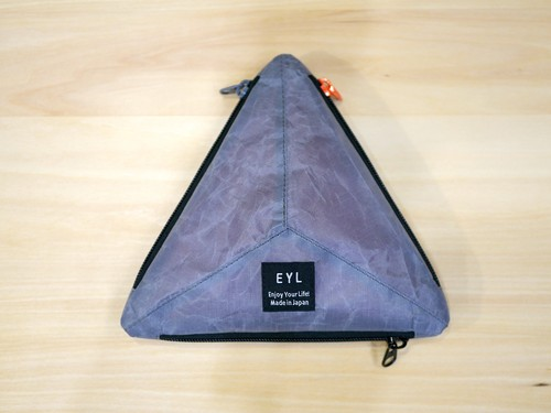 EYL / MEDIUM POUCH(DCF hybrid)