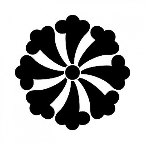 八つ鉄仙 aiデータ