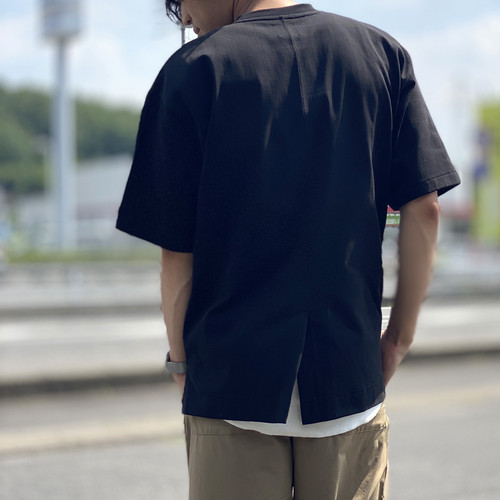 FORTUNA HOMME/フォルトゥナオム High Gauge Tailored T  FHCT-0003