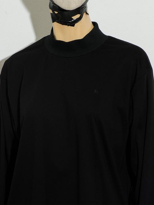 th Long Sleeve Rib T-Shirt