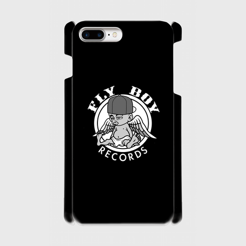 FBR iPhone7Plus ケース (BLK)