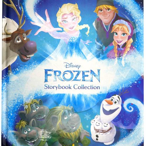 「アナと雪の女王」ストーリーコレクション(Frozen Storybook Collection)
