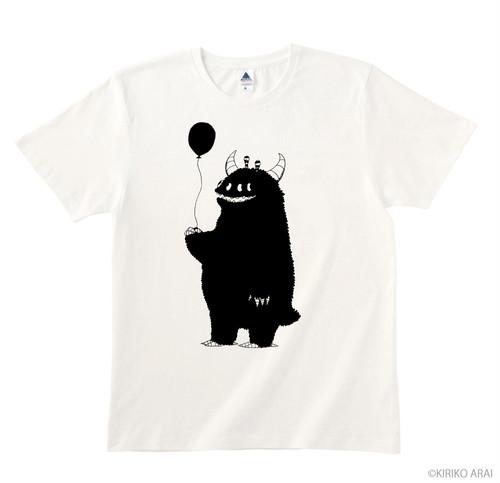 風船怪獣_Tシャツ