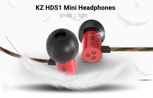 Kz earphone HDS1