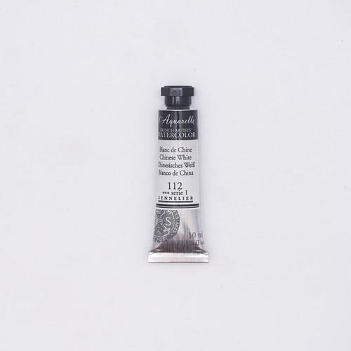 セヌリエ  チャイニーズ ホワイト [ 112 | s1 チューブ 10ml ]