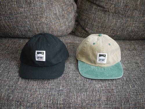 ELEMENTAL CLUB CAP