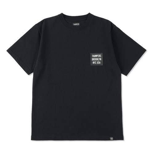 COLLAGE S/S TEE / THUMPERS
