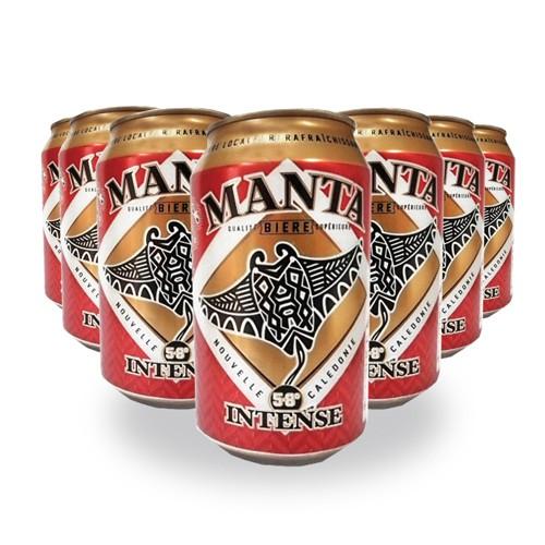 MANTA インテンス1ケース(24本)