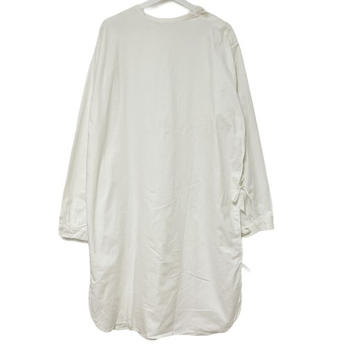 Dead Stock Swedish Army Surgical Gown 42